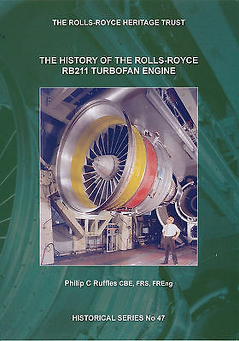 East Anglia Books 250346 The History Of The Rolls